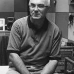 AIDAN BUTLER - Senior Music Producer