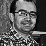 Fergal Davis - Mastering Engineer